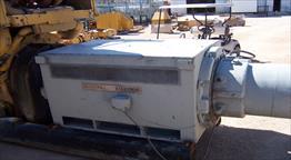 GE 5ATI830965A3 Generator End