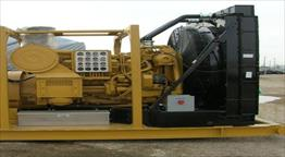 2007 Caterpillar 3508 DITA Generator Set