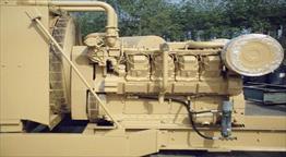 Caterpillar 3508 DITA Engine