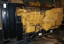 2006 Caterpillar 3508 DITA  Generator Set