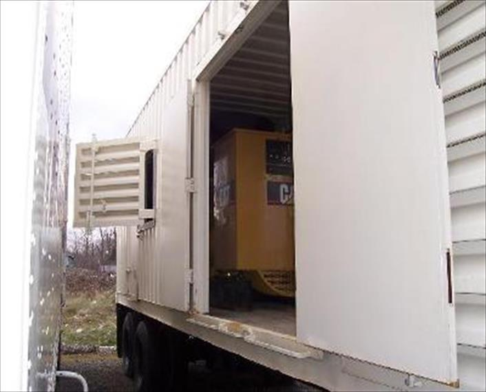 2006 Caterpillar 3508 Generator Set