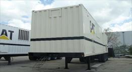 1999 Caterpillar XQ1750 Generator Set