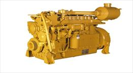 Caterpillar G3306 TA Engine