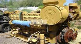 1995 Caterpillar 3516TA Engine