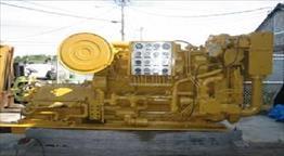 Caterpillar 3508 Engine