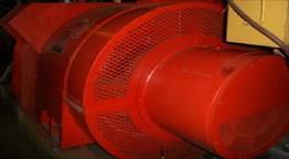 KATO A271950000 Generator End