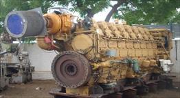 1996 Caterpillar 3608 Engine