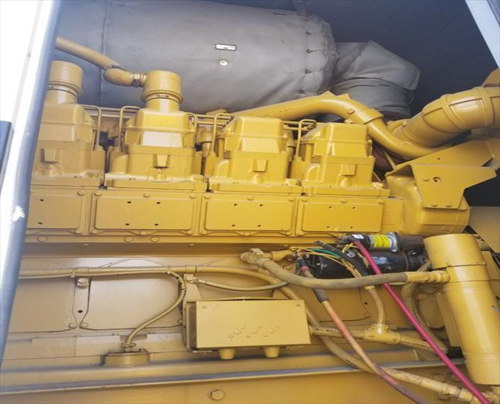 1998 Caterpillar XQ1250 Generator Set