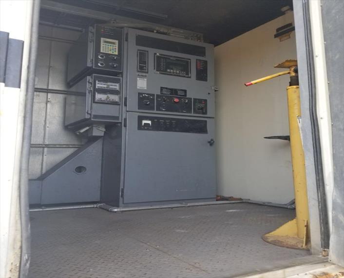 1998 Caterpillar XQ1250 Generator Set