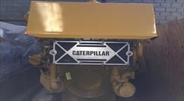 2008 Caterpillar 3516B Engine